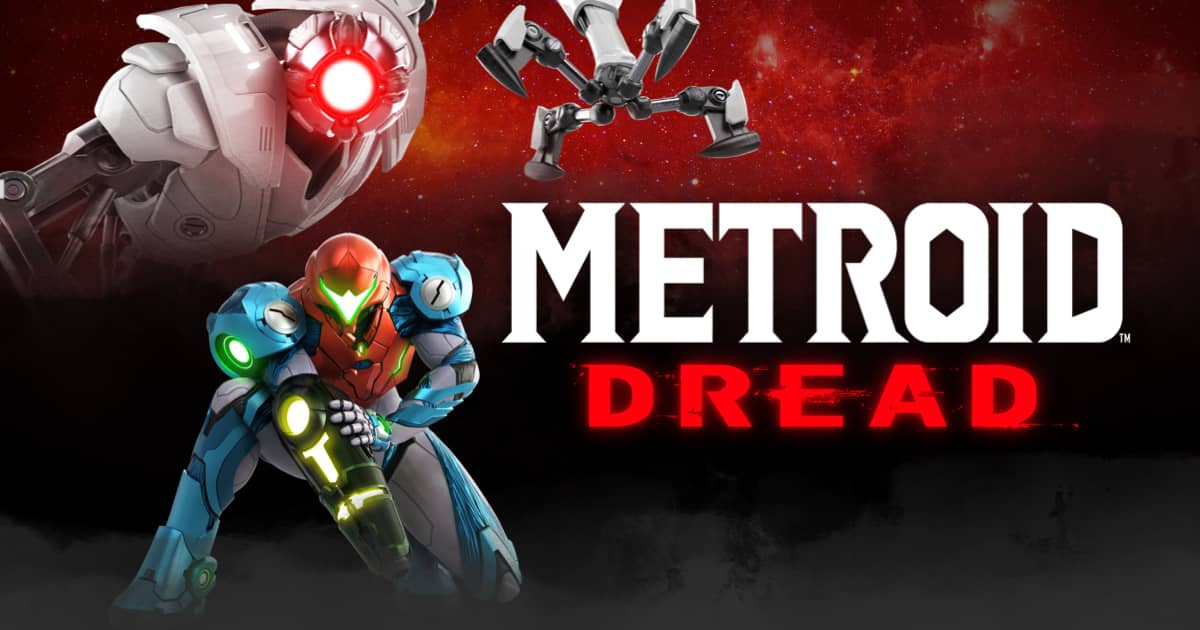 Metroid™ Dread for the Nintendo Switch™ home gaming system | Metroid Dread  Report vol. 10: To those departing for ZDR